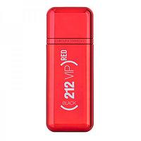Carolina Herrera 212 VIP Black Red M edp tester