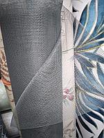 Сетка москитная серая ширина 125 см