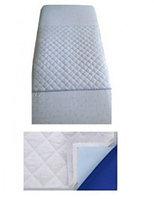 Многоразовые прокладки на кровать 5 слоев 90х85 см