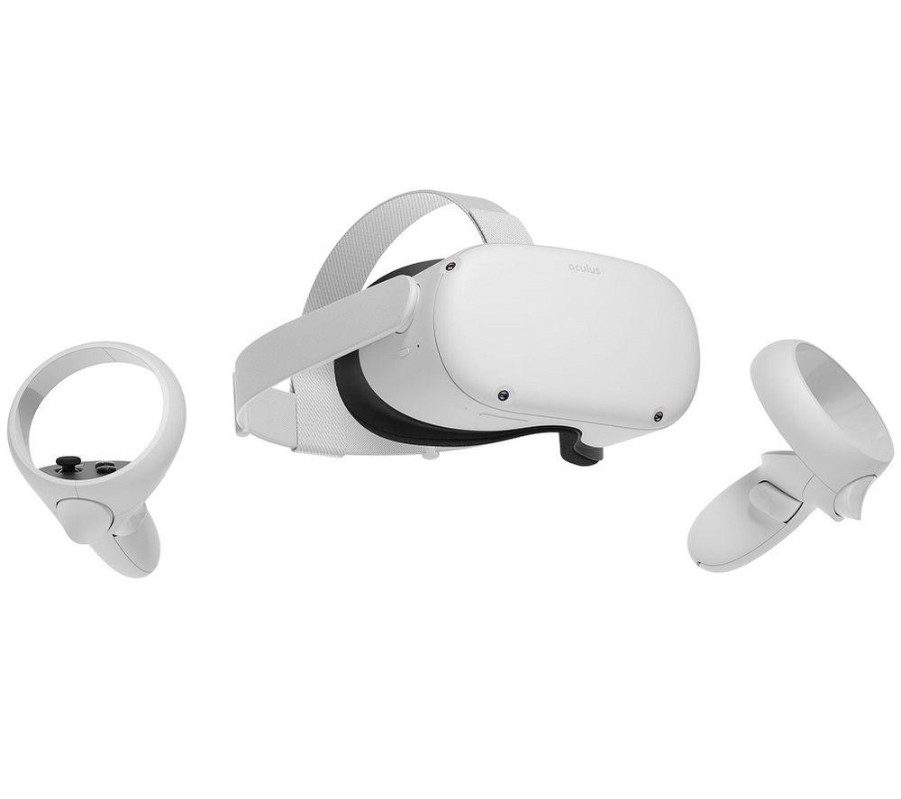 VR очки Oculus Quest 2 64gb
