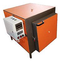 Печь муфельная РОСмуфель 52,5л/1150°С/4,5кВт/220В с регулятором Овен ТРМ-500