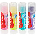 """Клей-карандаш Berlingo """"Aqua"""", 15г, цветной, фото 2"""