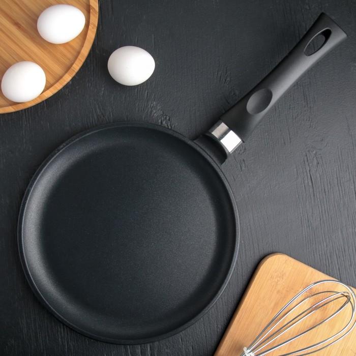 Сковорода блинная «Титан», d=24 см