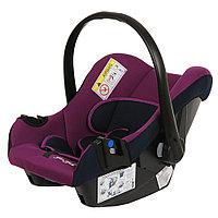 BAMBOLA Удерживающее устройство для детей 0-13 кг NAUTILUS Фиолетовый/Синий