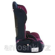 BAMBOLA Удерживающее устройство для детей 9-36 кг PRIMO Фиолетовый/Синий - фото 2