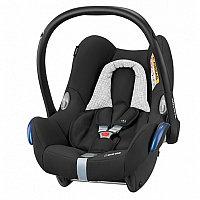 Maxi-Cosi Удерживающее устройство для детей 0-13 кг CabrioFix BLACK GRID черная сетка