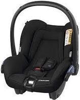 Maxi-Cosi Удерживающее устройство для детей 0-13 кг CabrioFix FREQUENCY BLACK черный