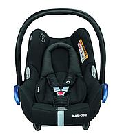 Maxi-Cosi Удерживающее устройство для детей 0-13 кг CabrioFix SCRIBBLE BLACK черный
