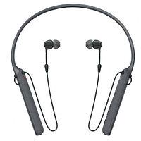 Sony WIC400B.Z Black наушники (1259460)