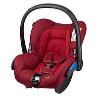 Maxi-Cosi Удерживающее устройство для детей 0-13 кг Citi ROBIN RED красный