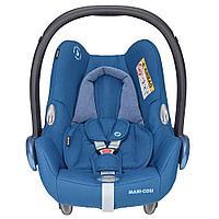 Maxi-Cosi Удерживающее устройство для детей 0-13 кг Tinca Essential Blue синий
