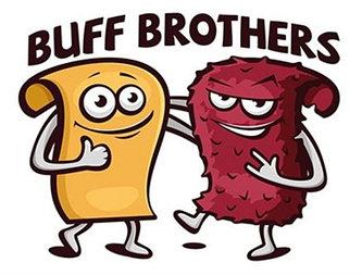 BUFF BROTHER MICROFIBER
