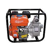Мотопомпа для чистой воды Qazar GS50