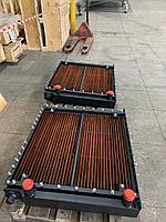 Радиатор охлаждения ДВС Caterpillar R1300