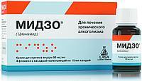 Мидзо капли 60 мг/мл 4 фл по 15 мл Италия