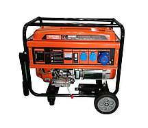 Бензиновый генератор Qazar Energy GE8000E