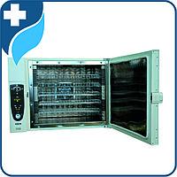 Стерилизатор воздушный Шкаф сухо-тепловой ШСТ ГП80 с охлаждением