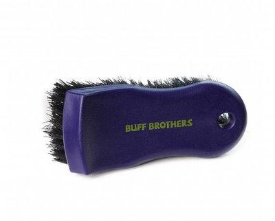 Щетка для чистки текстиля BUFF BROTHERS TEX BROTHER