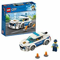 Lego 60239 Город Автомобиль полицейского патруля