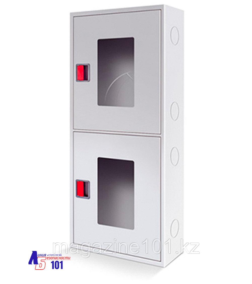Шкаф пожарный ШПК-320 НОБ