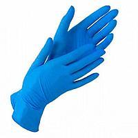 Перчатки нитриловые XL
