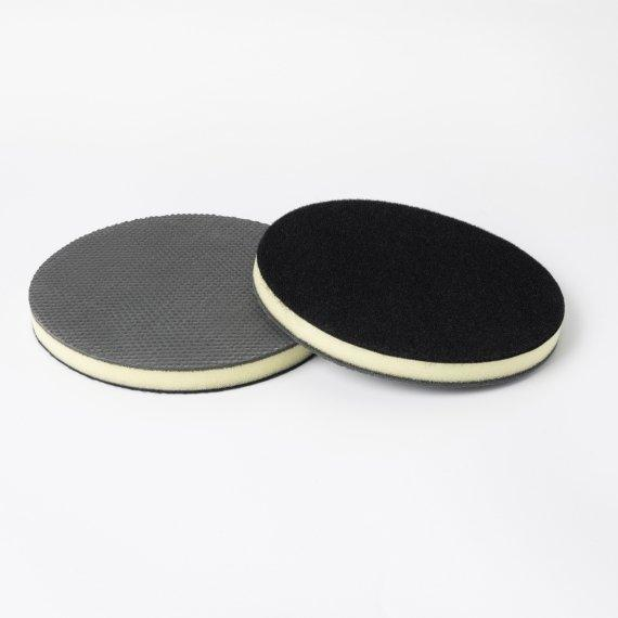 Круг автоскраб BUFF BROTHERS CLAY PAD 150mm.