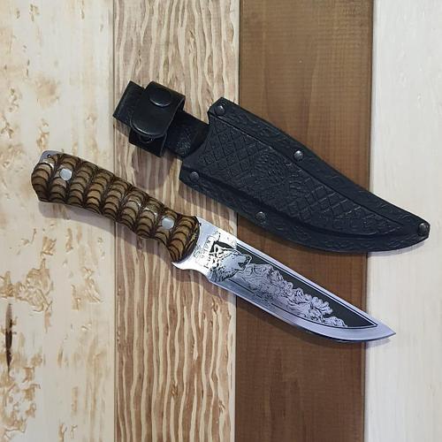 Нож Дагестанский