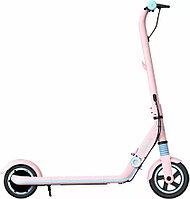 Электросамокат Ninebot by Segwаy eKickScooter Zing E8, розовый и синий