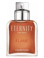 Calvin Klein Eternity Flame M edt (100ml)