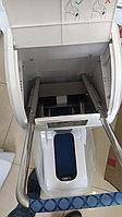 Автомат для надевания бахил белый Titan 200
