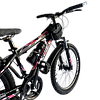 Велосипед Timex розовый 24 см, фото 2