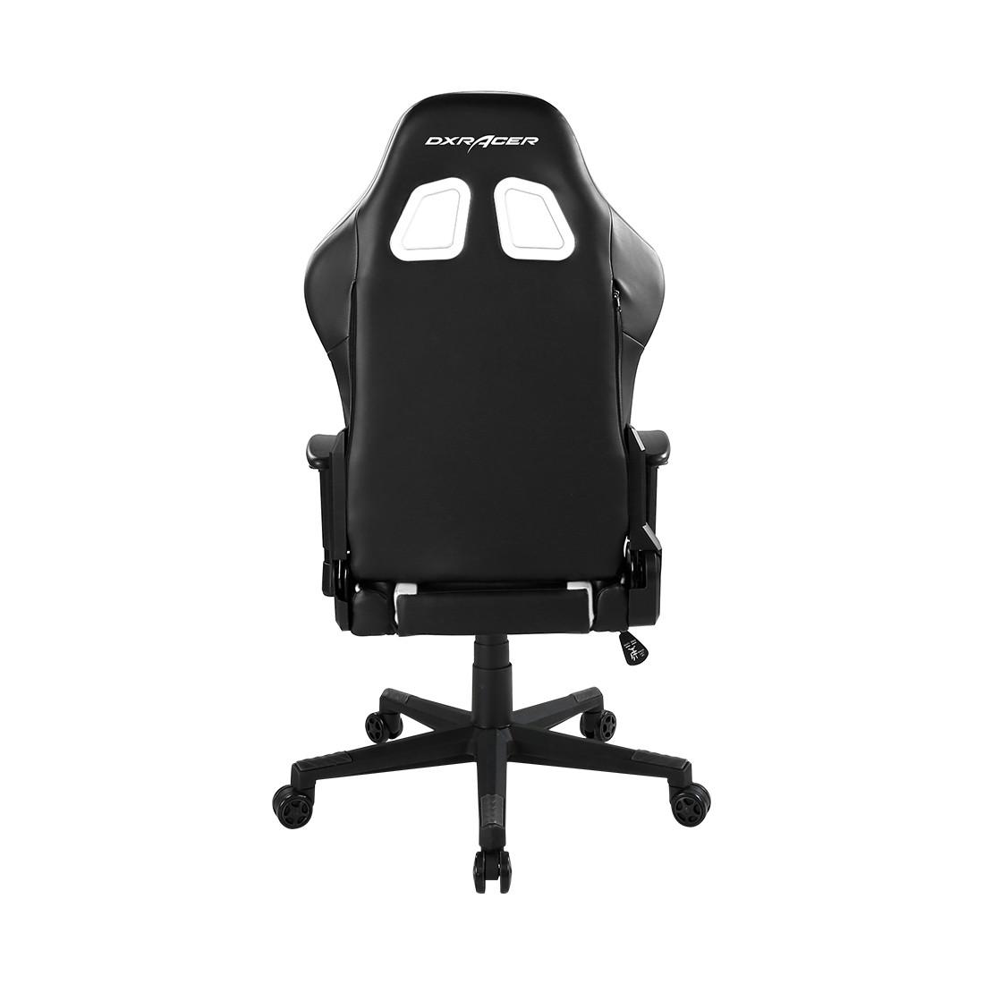 Игровое компьютерное кресло DX Racer GC/O132/NW
