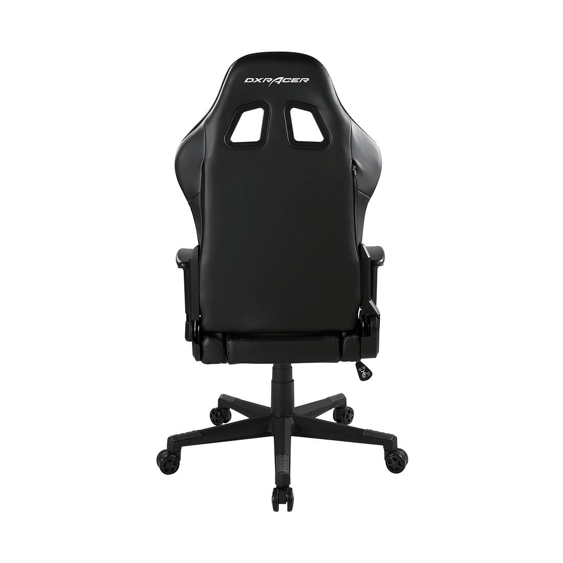 Игровое компьютерное кресло DX Racer GC/O132/N