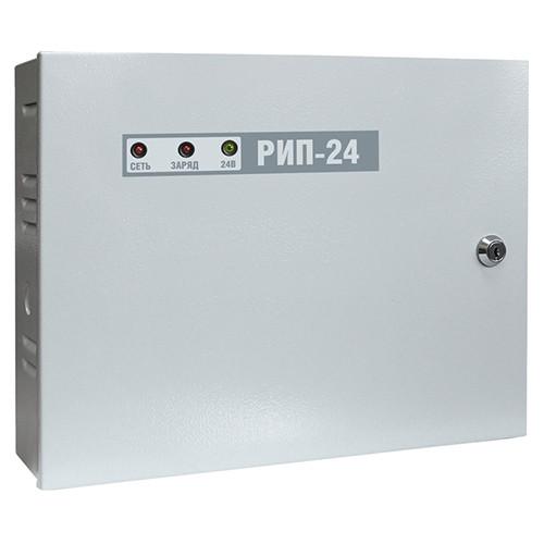 РИП-24 исп.11 (РИП-24-3/7М4-Р) резервированный источник питания