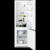 Встраиваемый холодильник Electrolux-BI RNT 2LF 18S