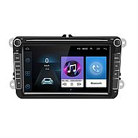 ШГУ Андроид для Skoda/VW+Canbus+HD камера