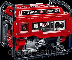 Генератор бензиновый СБ-5500 серия «МАСТЕР»
