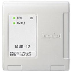МИП-12 исп.01 модуль источника питания