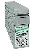Фронттерминальный аккумулятор Marathon M12V100FT (12В, 100Ач)