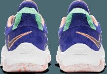 Баскетбольные кроссовки Nike PG V (5) (41.45 размеры в наличии), фото 2