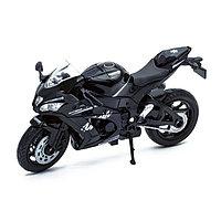 Модель мотоцикла Kawasaki Ninja ZX-10RR