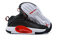 """Баскетбольные кроссовки Air Jordan Jumpman 2021 """"Black&Red"""" (40-46)"""