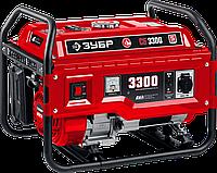 Генератор бензиновый СБ-3300 серия «МАСТЕР»