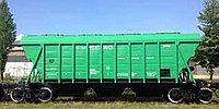 Перевозка зерна по СНГ