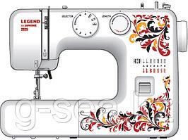 JANOME 2525 (Швейная машинка)