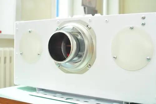 Газовый котел до 100 кв Daewoo DGB-100MSC+ Подарок ( Гарантийный набор ) - фото 4