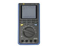 ПрофКиП С8-98B осциллограф-мультиметр портативный (1 канал, 0 МГц … 8 МГц)
