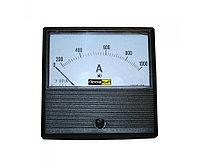ПрофКиП Э80А амперметр щитовой переменного тока 0-100А/5А