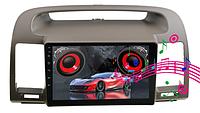 ШГУ андроид для Camry 30/35 + HD камера