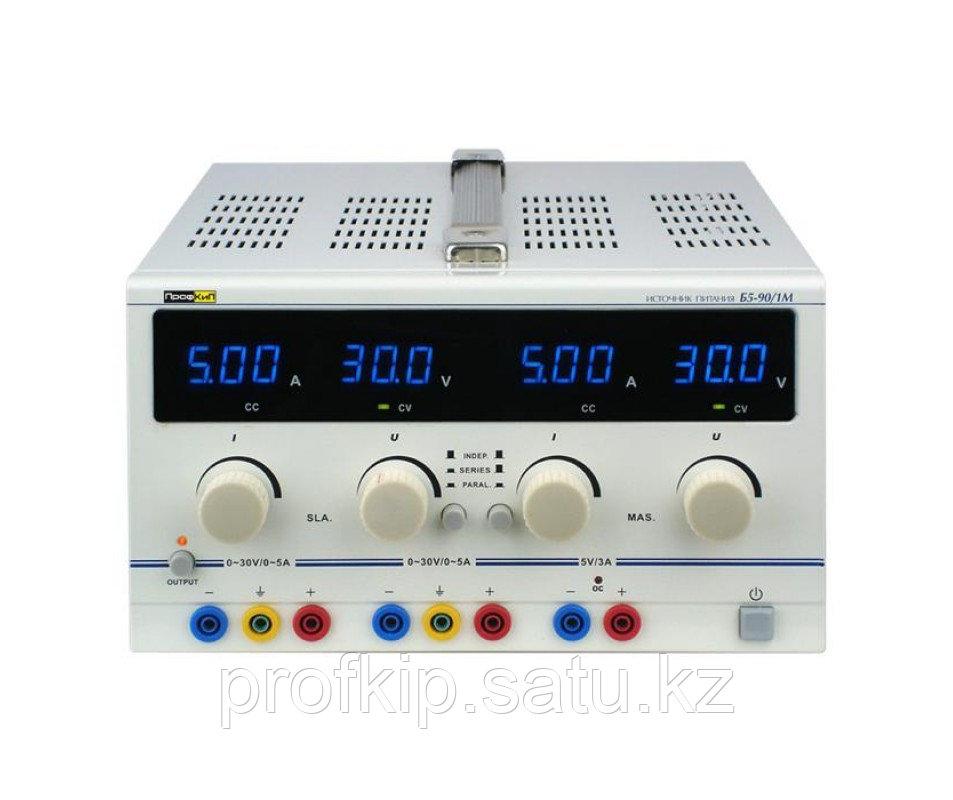 ПрофКиП Б5-90/1М источник питания
